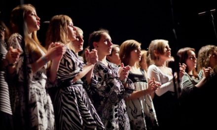 Greek Chorus Variations: Oratorium Dance Project