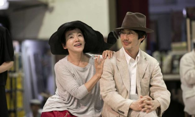 Japan's Kera Meets Chekhov