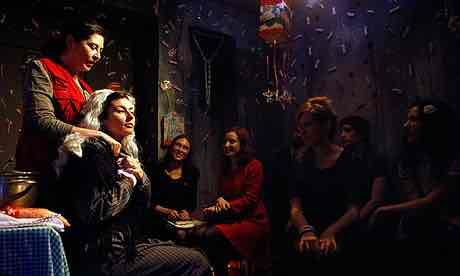 Madrid's Microtheatre Revitalizes Local Scene