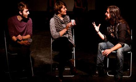 The Theatre and Democracy Project in Valencia