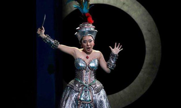 Magda Romanska on Dramaturgy and Opera