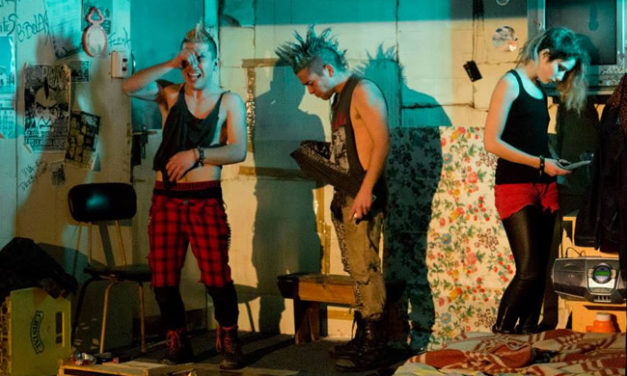 New Wave of Chilean Theater