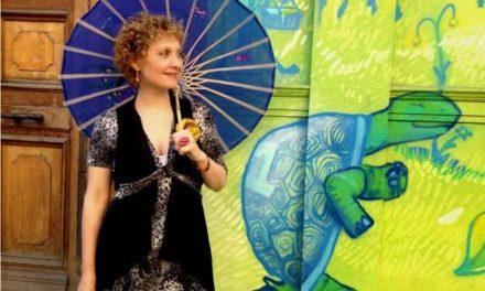 Interview with Sandra Burmeister
