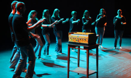 Teatr Chorea's Retro//Per//Spectives Festival: Part 2