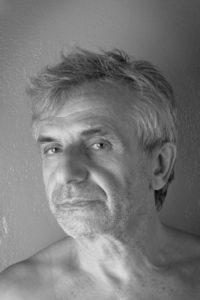 Tomasz Rodowicz, the Artistic Director of Teatr Chorea. Photo by Pola Amber.