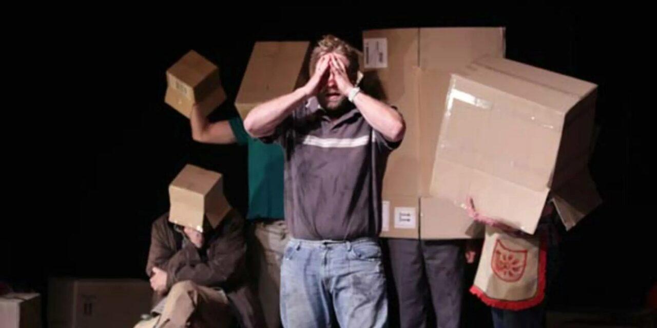 Dramaturg Glenn Saunders on the Australian Approach to the Classics