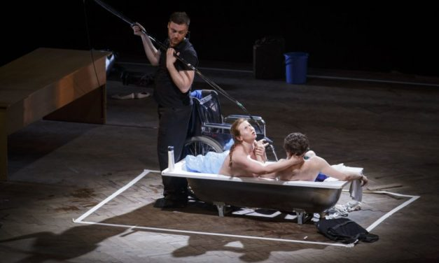 """""""Naked, Obscene Theater, That's What Our People Fear"""" – On Russian Theatre and Politics"""
