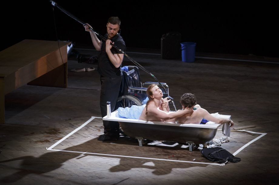 """Naked, Obscene Theater, That's What Our People Fear"" – On Russian Theatre and Politics"