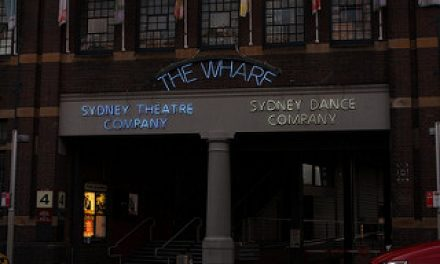 Sydney Theatre Guide