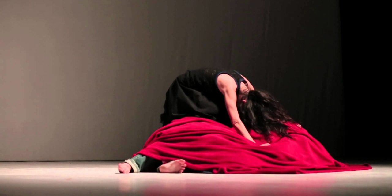 Tony Allotta & Valeria Colucci Explain Teatro Valle Occupato