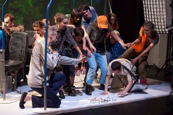 Sasha Dugdale Recalls the Origins of New Drama in Russia