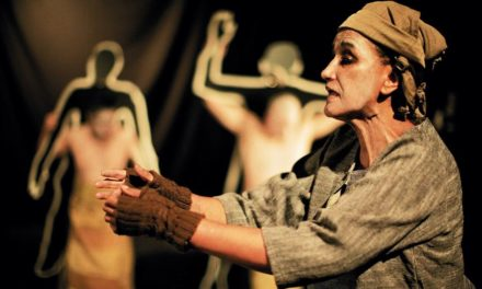 Colombian Patricia Ariza Receives International Theatre Award