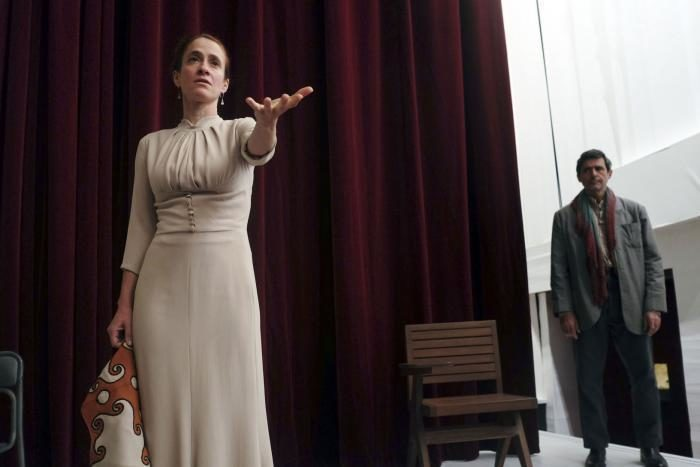 Where Are the Women in French Theater?