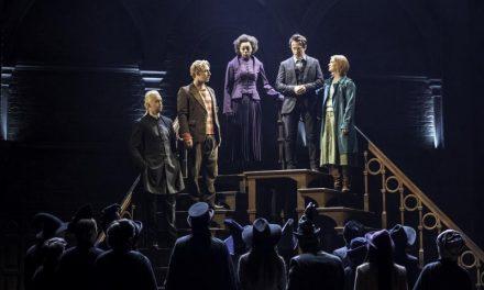 London: War on Harry Potter Ticket Touts