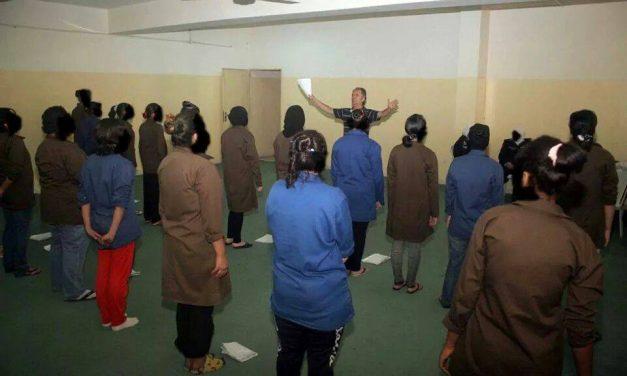 Prison Theatre in Jordan