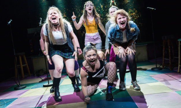 London Theatre: In Mourning for Brexit
