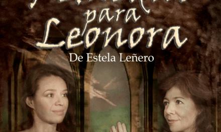 """""""Remedios para Leonora"""" by Estela Leñero"""