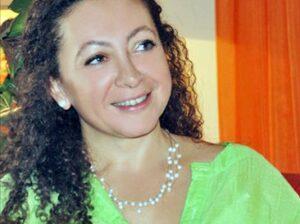 Sahar El Mougy