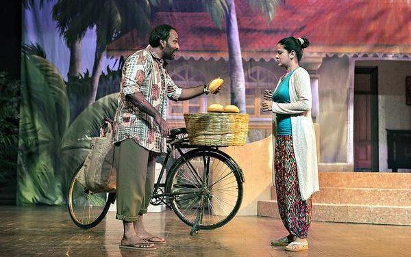 """Loretta,"" A Play About Indianness and Identity"