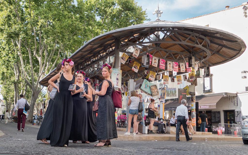 The Avignon Festival Chronicles Part II