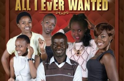 """All I Ever Wanted"": New Play Exposes Ills Plaguing Kenya"