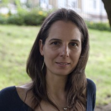 Katalin Trencsényi