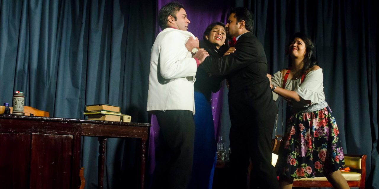Bangalore Little Theatre's Latest Play is an Adaptation of a French Classic