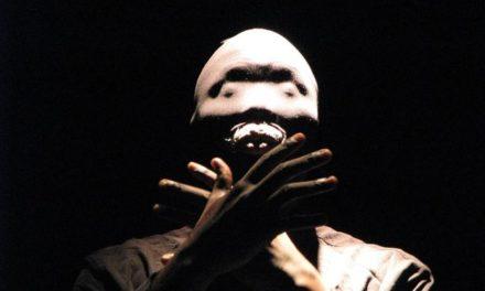 "World Premiere: Ousmane Aledji's ""Traumatism"""