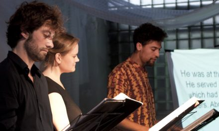 Bucharest International Theater Platform Prepares for Its 3rd Edition
