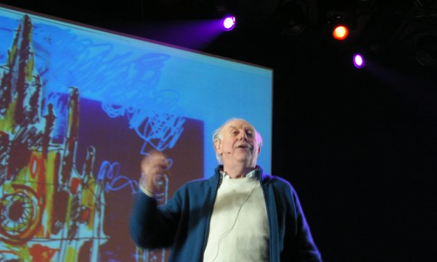 Dario Fo: Life Is a (Comical) Mystery