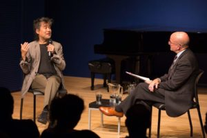 David Henry Hwang and Marc A. Scorca