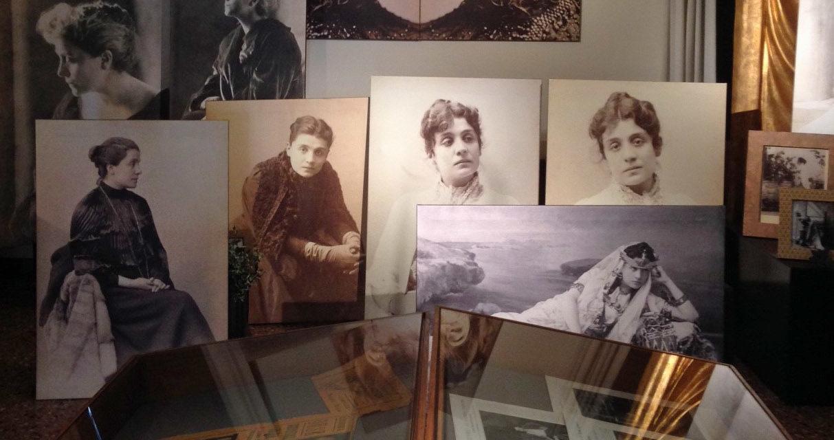 The Myth of Eleonora Duse: A Photographic Exhibition in Venice, at the Giorgio Cini Foundation