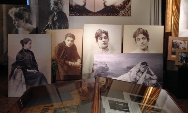 The Myth of Eleonora Duse: A Photographic Exhibition in Venice, at the Giorgio Cini Foundation