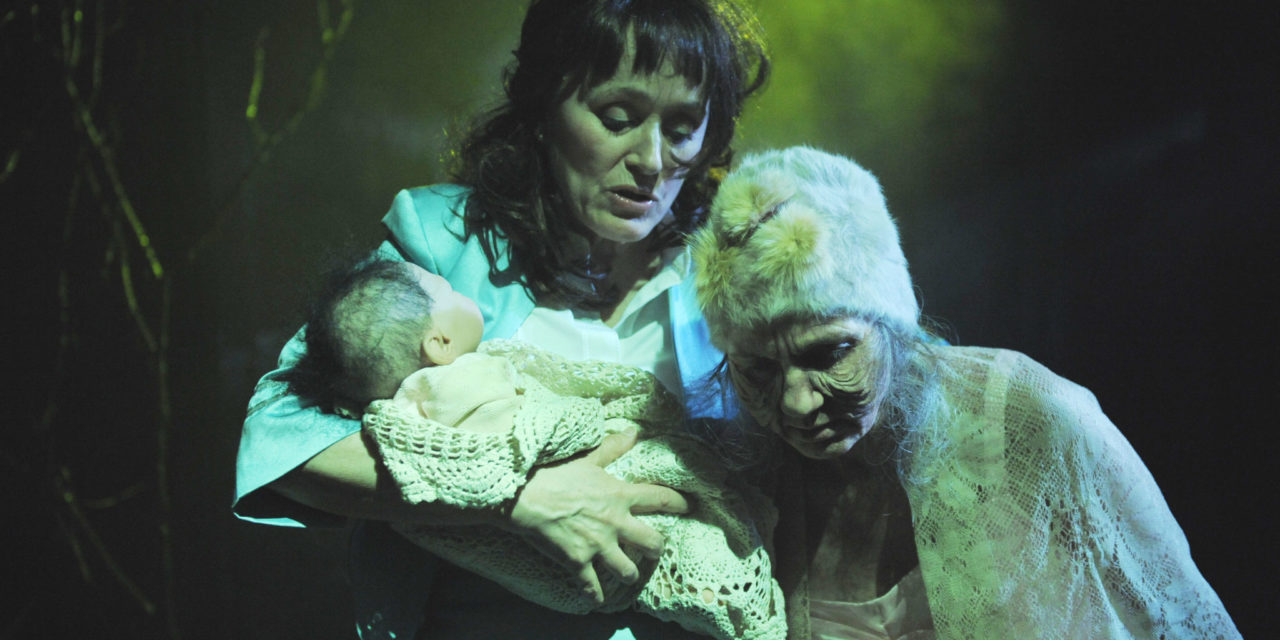 Beckett is Dead! (But European Playwriting is Still Alive)