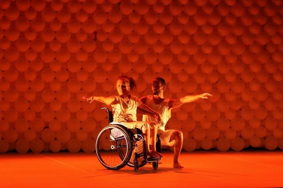 Disabled Artists: Rio's Paralympic Theatre