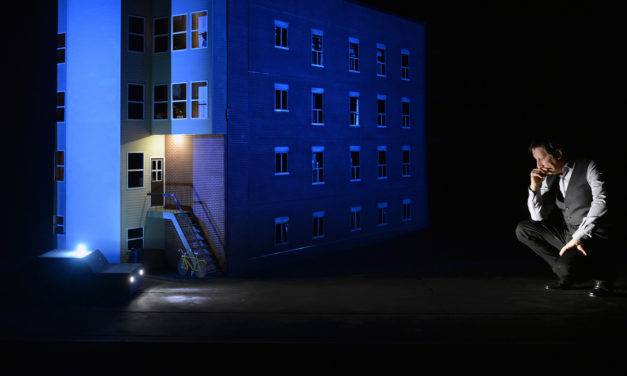 "In ""887,"" Robert Lepage Has Built a Memory Palace Out of Theatre"