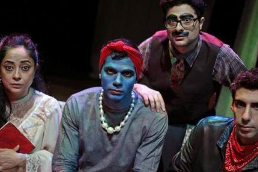 The NCPA's Centrestage Festival in Mumbai: 15 Plays in Four Languages Over Ten Days
