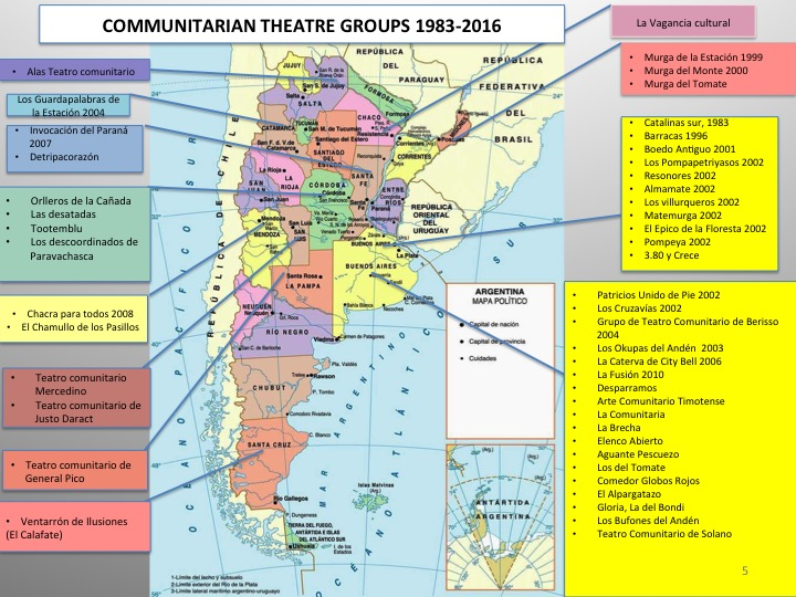 map-of-the-country-and-the-groups