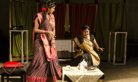 "Bangalore Little Theatre Presents Madhu Rye's ""Tell Me The Name of a Flower"""