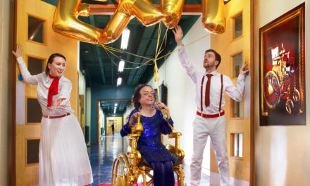 """""""Assisted Suicide"""": A Musical That Asks Us to Think Critically About the Portrayal of Euthanasia"""
