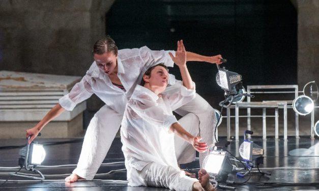 Dramaturgies of Generosity: The Theatre of BADco.
