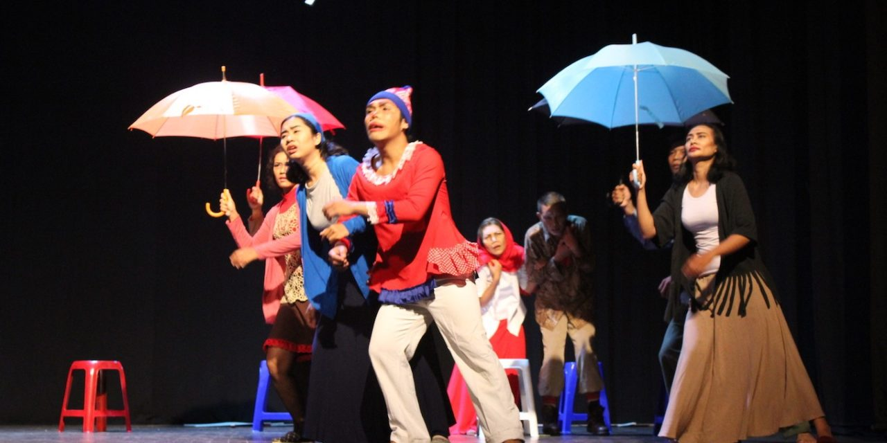 Suzuki Company of Toga (SCOT) Summer Season Puts Indonesian Theatre On The Map
