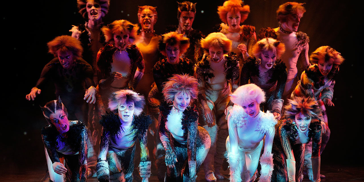 The Original Cats Musical Is Coming To Hungary As Part Of