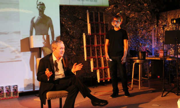 New US Theatre Translation Network Goes Online