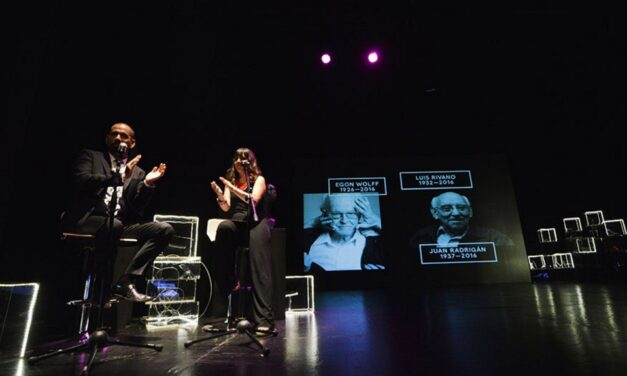 The Challenges Facing Chilean Theatre in 2017