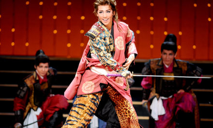 Takarazuka Revue: Japanese All-Female Musical Theater Troupe