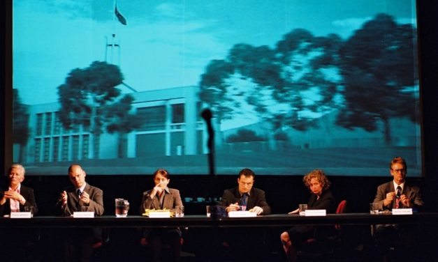 Refuge and Refusal: Why Theatre About Asylum Seekers Matters
