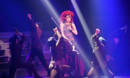 Manga Musicals and Takarazuka Revue: A Model of Theatre in Episodes