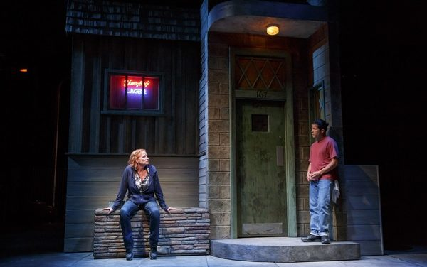 "Lynn Nottage's ""Sweat"" at The Public Theatre"