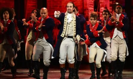 """From """"The Hypocrite"""" to """"Hamilton"""": Six Must-See Theatre Shows to Book in London"""